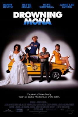 Kdo je ubil Mono? - Drowning Mona