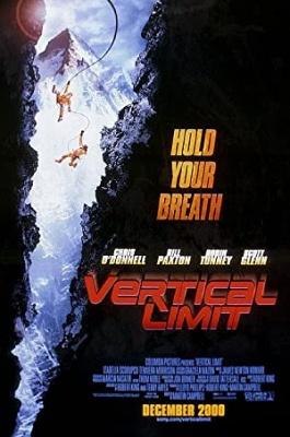 Vertikala smrti - Vertical Limit