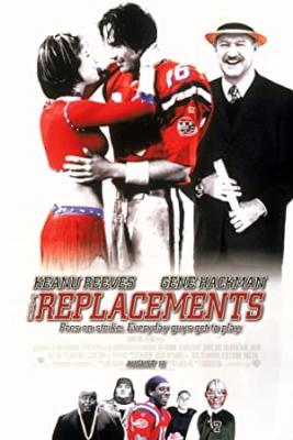 Nadomestki - The Replacements