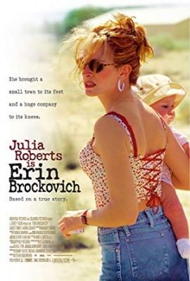 Erin Brockovich - Erin Brockovich