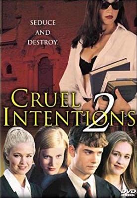 Podle igre 2 - Cruel Intentions 2