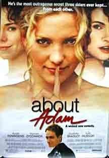 Vse o Adamu - About Adam