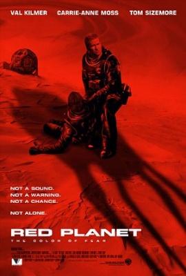 Rdeči planet - Red Planet