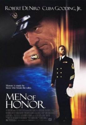 Možje časti - Men of Honor
