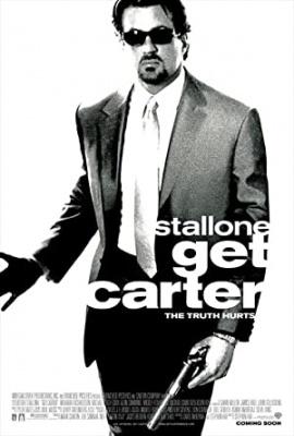 Ujemite Carterja - Get Carter