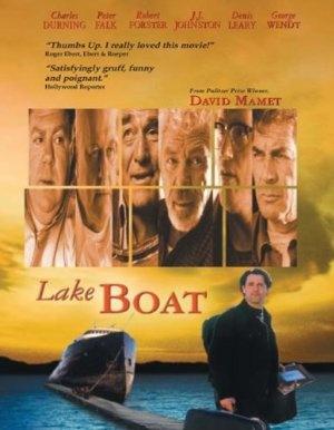 Poletje na čolnu - Lakeboat