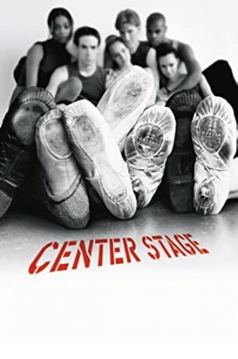 Pod žarometi - Center Stage