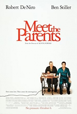 Njeni tastari - Meet the Parents