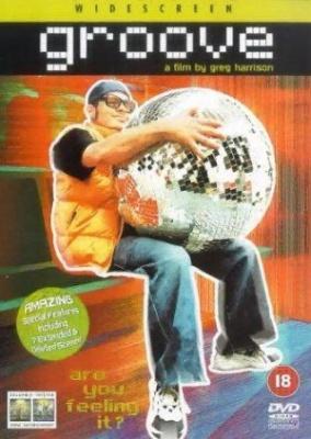 Rejv - Groove