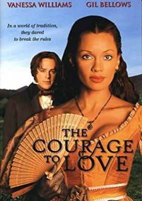 Pogum za ljubezen - The Courage to Love