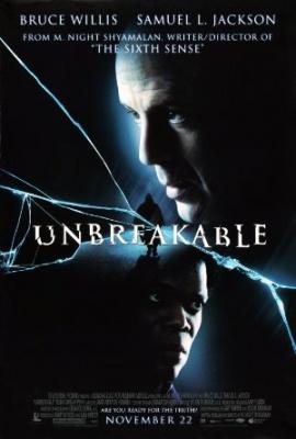 Nezlomljivi - Unbreakable