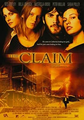 Zamolčana preteklost - The Claim