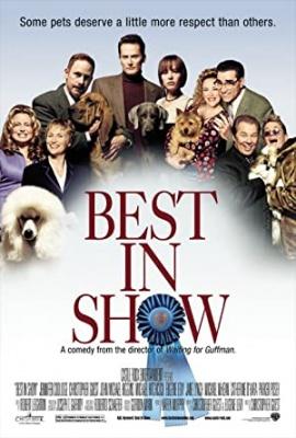 Zmagovalci - Best in Show
