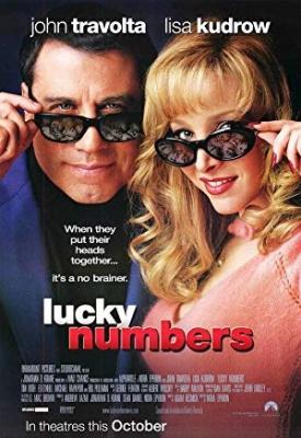 Srečne številke - Lucky Numbers