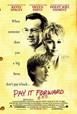 Daj naprej - Pay It Forward