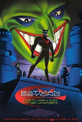 Batman Beyond: Jokerjeva vrnitev - Batman Beyond: Return of the Joker
