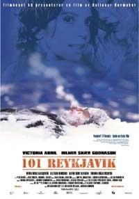 Reykjavik št. 101 - 101 Reykjavík
