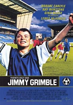 Jimmy Grimble je samo eden, film