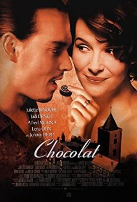 Čokolada, film