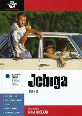 Jebiga - Fuck It
