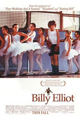 Billy Elliot - Billy Elliot