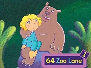 Ulica v živalski vrt 64