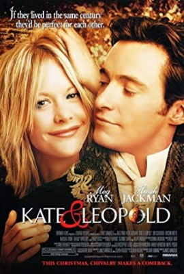 Kate in Leopold, film