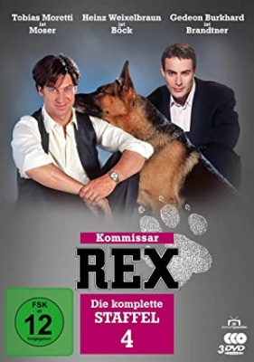 Komisar Rex