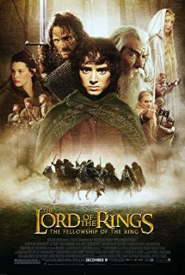 Gospodar prstanov: Bratovščina prstana - The Lord of the Rings: The Fellowship of the Ring
