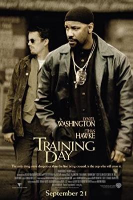 Dan za trening - Training Day