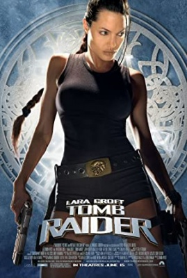 Lara Croft: Tomb Raider, film