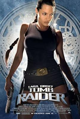 Lara Croft: Tomb Rider, film