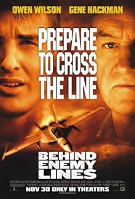 Za sovražnikovo črto - Behind Enemy Lines