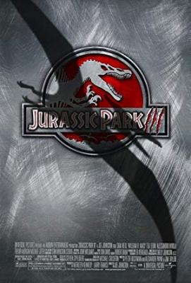 Jurski park 3 - Jurassic Park III