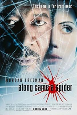 V pajkovi mreži - Along Came a Spider