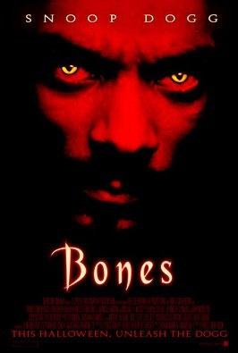 Duh se maščuje - Bones