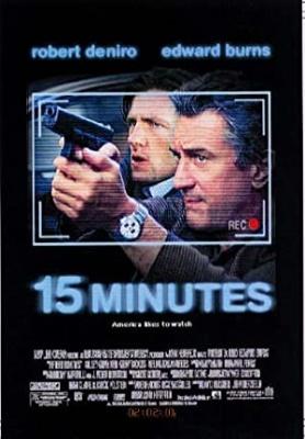 15 minut slave - 15 Minutes