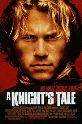 Vitezova usoda - A Knight's Tale