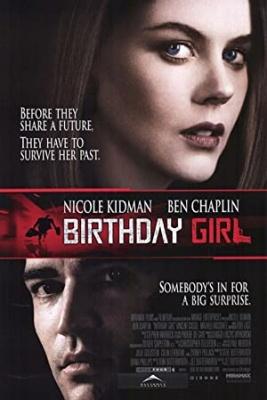 Ljubezenska ukana - Birthday Girl