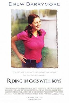 Fantje mojega življenja - Riding in Cars with Boys