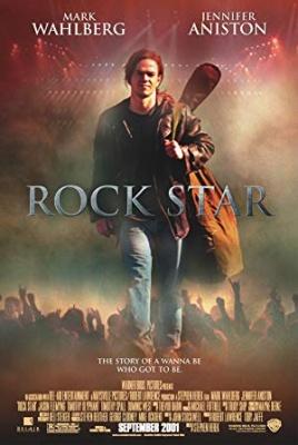 Zvezda rocka - Rock Star