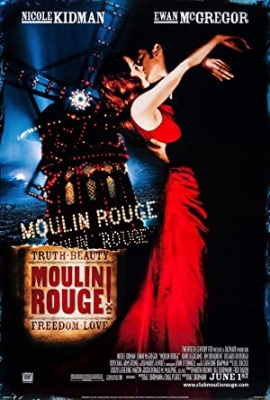 Moulin Rouge, film