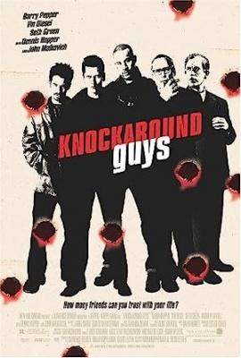 Grobijani - Knockaround Guys