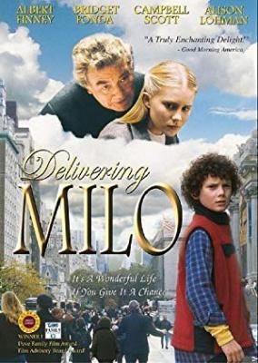 Življenjska odločitev - Delivering Milo