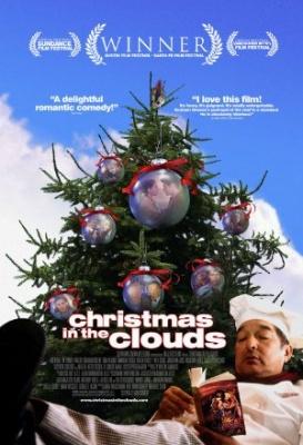 Božič v oblakih - Christmas in the Clouds