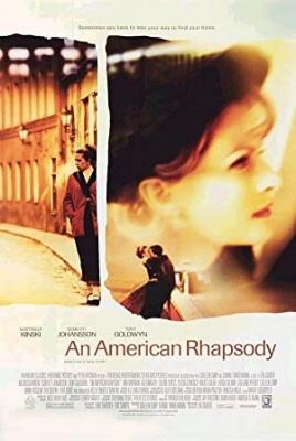 Ameriška rapsodija - An American Rhapsody
