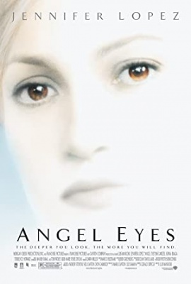 Angelske oči - Angel Eyes