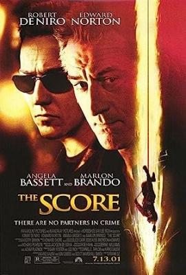 Obračun - The Score