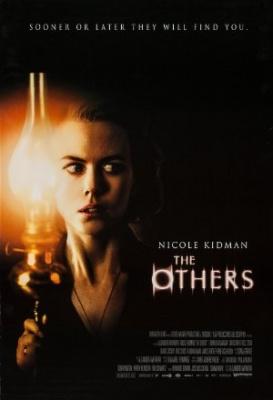 Vsiljivci - The Others