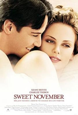 Sladki november - Sweet November